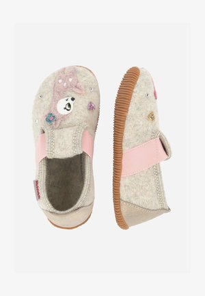 Baby shoes - lamm