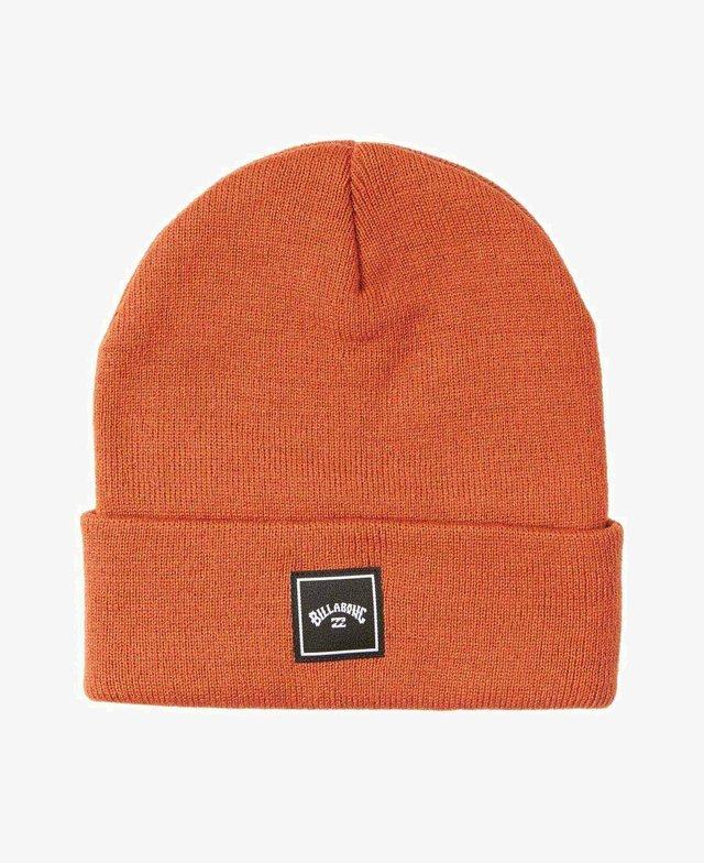 Mütze - auburn