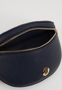 Tommy Hilfiger - CORE BUMBAG CORP - Bum bag - blue - 4