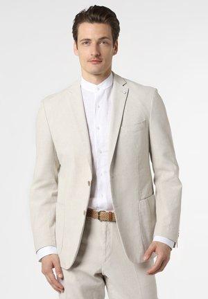 BRAYDEN HL - Blazer jacket - ecru
