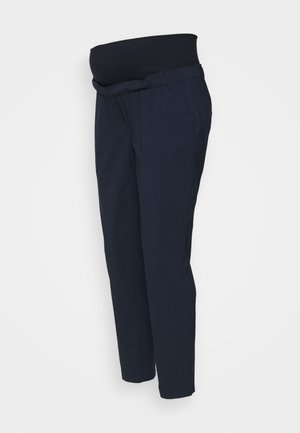 ELWOOD - Trousers - dark blue