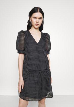 ONLMAGENTA SHORT DRESS - Day dress - phantom