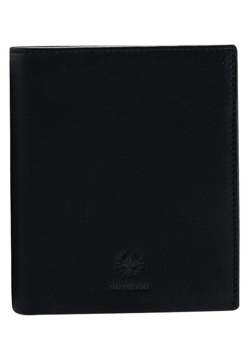 Strellson Premium - Wallet - black