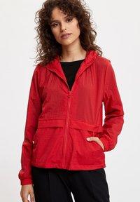 DeFacto - Light jacket - red - 2