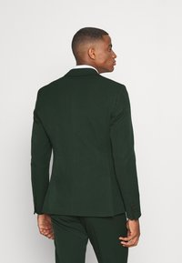 Isaac Dewhirst - THE FASHION SUIT  - Kostym - green - 3