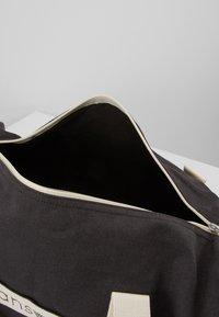 Melawear - ANSVAR III - Sports bag - anthrazit - 2