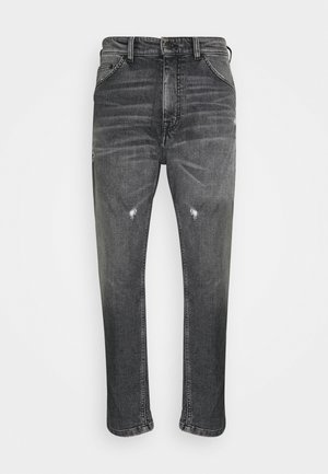 BIT - Slim fit jeans - grey