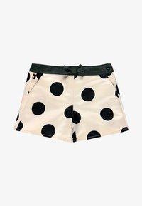 Boboli - Shorts - beige - 0