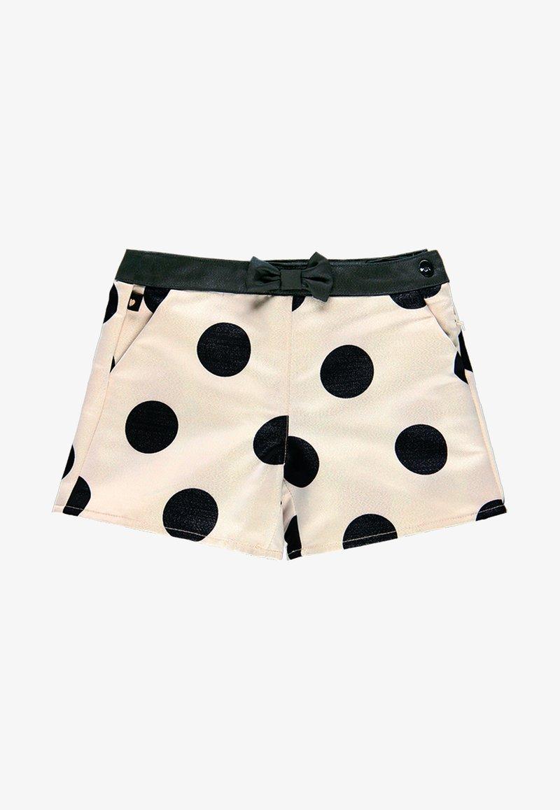 Boboli - Shorts - beige
