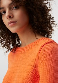 Marc O'Polo - Jumper - orange - 4