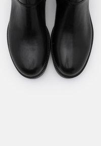 Vagabond - KENOVA - Platform ankle boots - black - 5