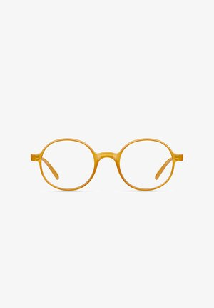 KRIBI BLUE LIGHT - Brillen met blauwlichtfilter - amber