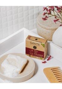 Sante - SHINE SOLID CARE-SHAMPOO ORGANIC BIRCH LEAF & PLANT-BASED PROTEINS - Shampoo - - - 4