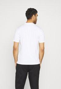 Norrøna - T-shirt imprimé - pure white - 2
