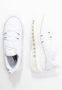 Nike Sportswear - AIR MAX 98 - Sneakers laag - white - 3