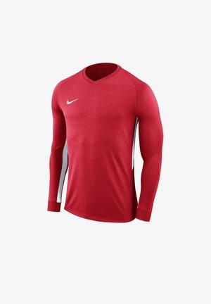 Sports shirt - rot