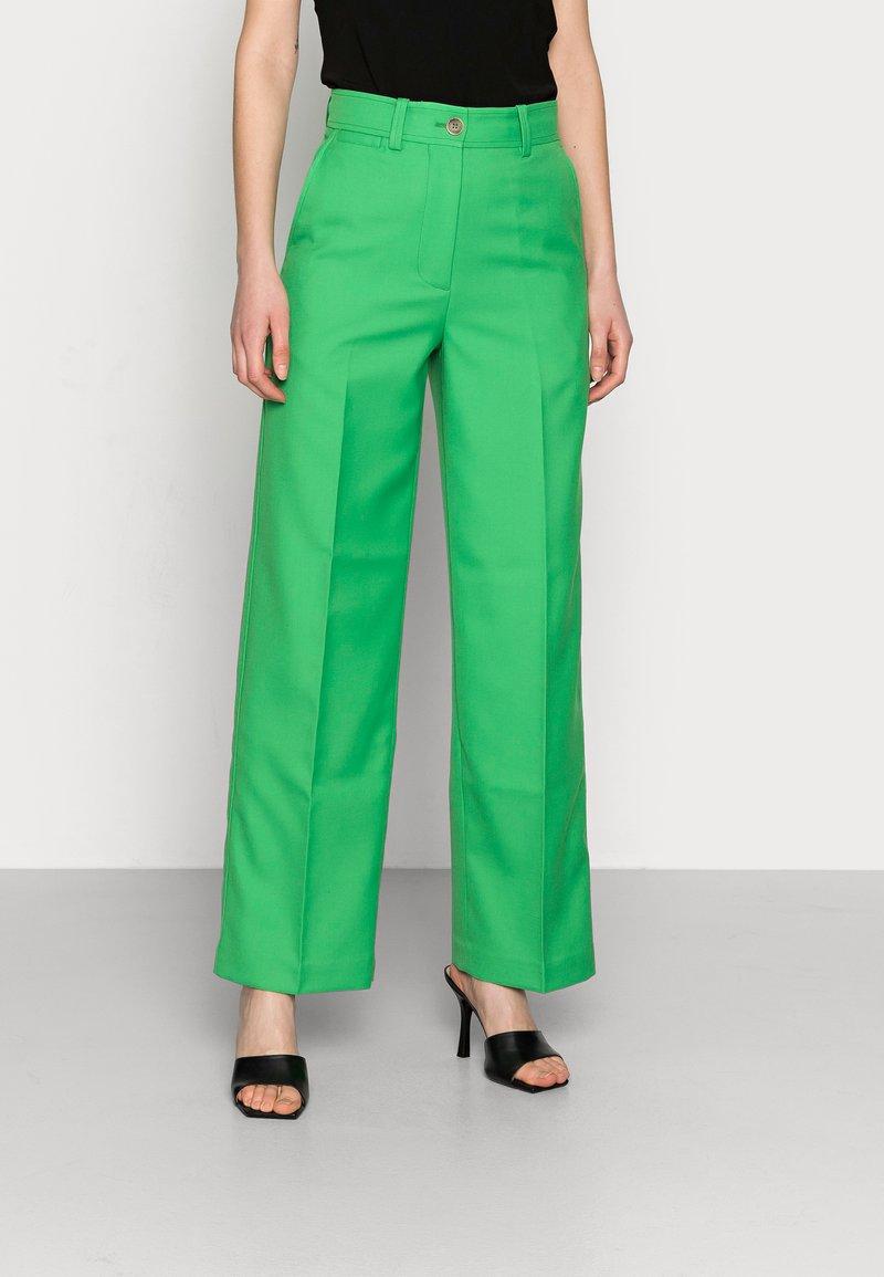 ARKET - Chinos - green