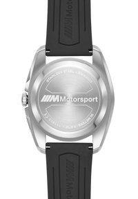 BMW - Chronograph watch - black - 3