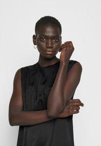 Paul Smith - WOMENS DRESS - Cocktail dress / Party dress - black - 3