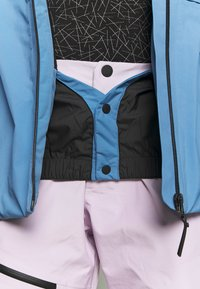 Peak Performance - ALPINE 2L JACKET - Chaqueta de esquí - blue elevation