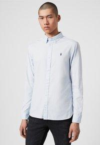 AllSaints - REDONDO - Skjorter - light blue - 3