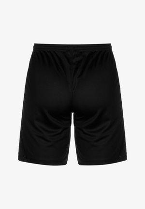 LEAGUE KNIT II TRAININGSSHORT HERREN - Sports shorts - black/white/white