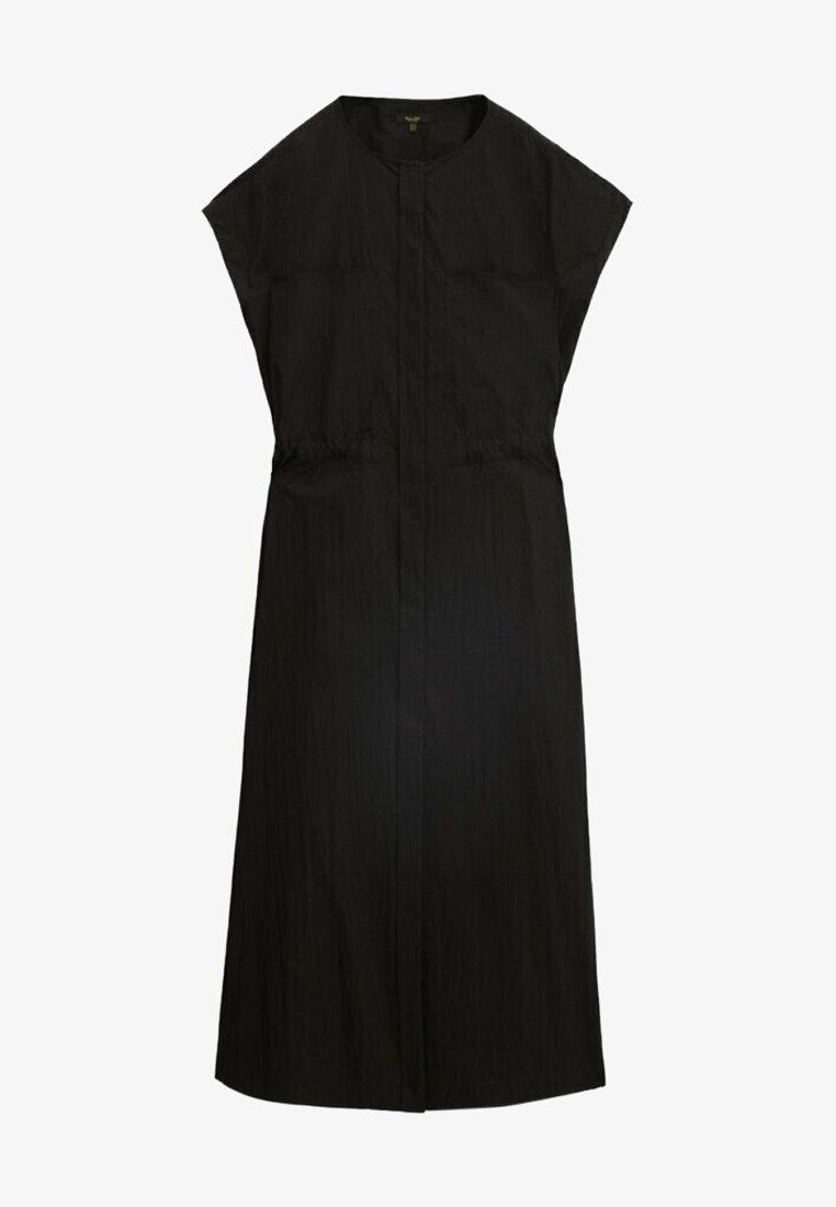 Massimo Dutti - Maxi dress - black