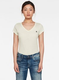 G-Star - EYBEN - Basic T-shirt - lumi green - 0