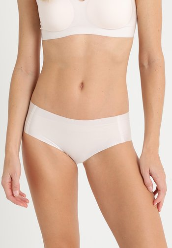 FEEL HIPSTER - Culotte - off-white