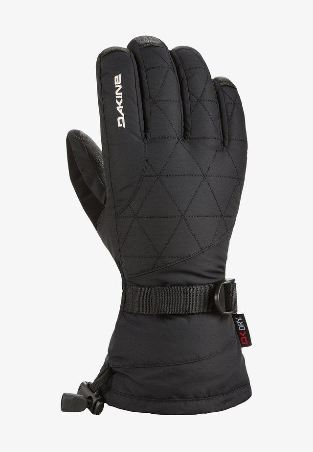 CAMINO - Gloves - black