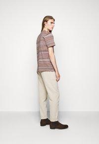 Missoni - SHORT SLEEVE - T-shirt con stampa - multi-coloured - 2