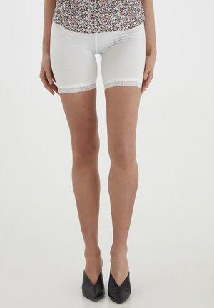 BYPAMULA  - Shorts - optical white