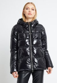 Pinko - ELEODORO - Winter jacket - black - 0