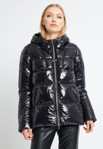 ELEODORO - Winter jacket - black