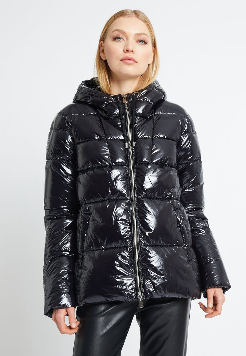 Pinko - ELEODORO - Winter jacket - black