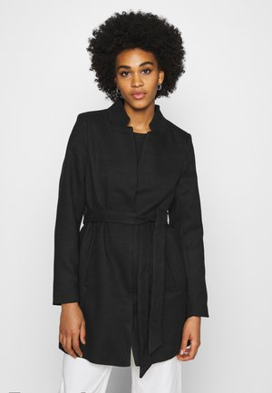 VMKRISTINA JACKET - Classic coat - black