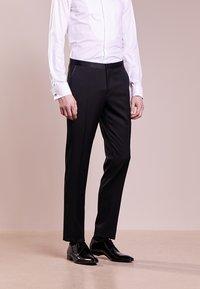 HUGO - JOHN SAIMEN - Suit - black - 4