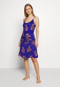 LASCANA - DRESS - Complementos de playa - royal - 0
