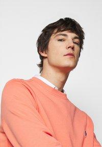PS Paul Smith - MENS REGULAR FIT - Sweatshirt - peach - 3