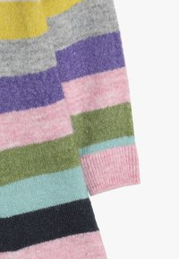 GAP - TODDLER GIRL CRAZY - Gebreide jurk - multi-coloured - 2
