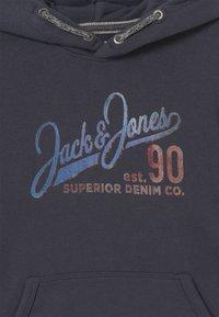 Jack & Jones Junior - JJ30JACK - Hoodie - ombre blue - 2