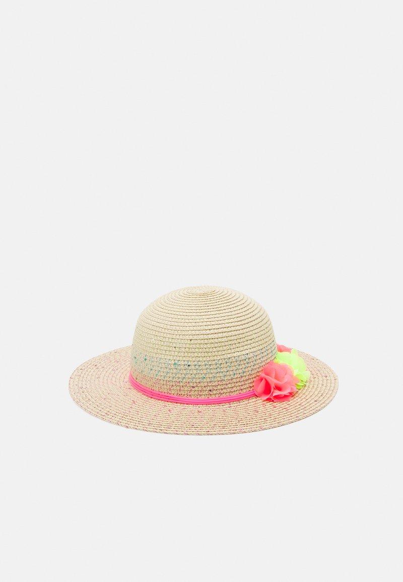 Billieblush - SUN HAT UNISEX - Hut - multicoloured