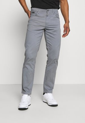 TEXAS - Jean droit - slate blue