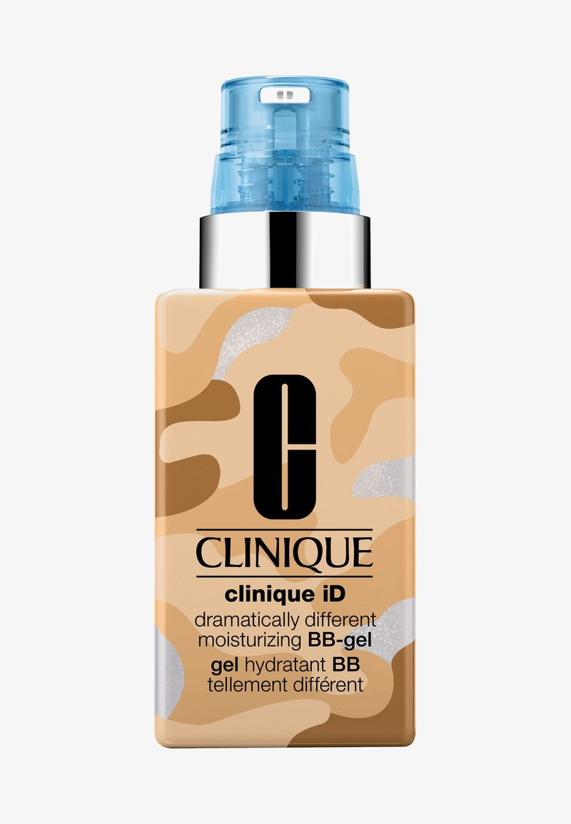 Clinique - ID DDM BB-GEL + ACTIVE CARTRIDGE CONCENTRATE - UNEVEN SKIN TEXTURE - Face cream - -