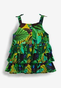 Next - BAKER BY TED BAKER - Day dress - green - 1