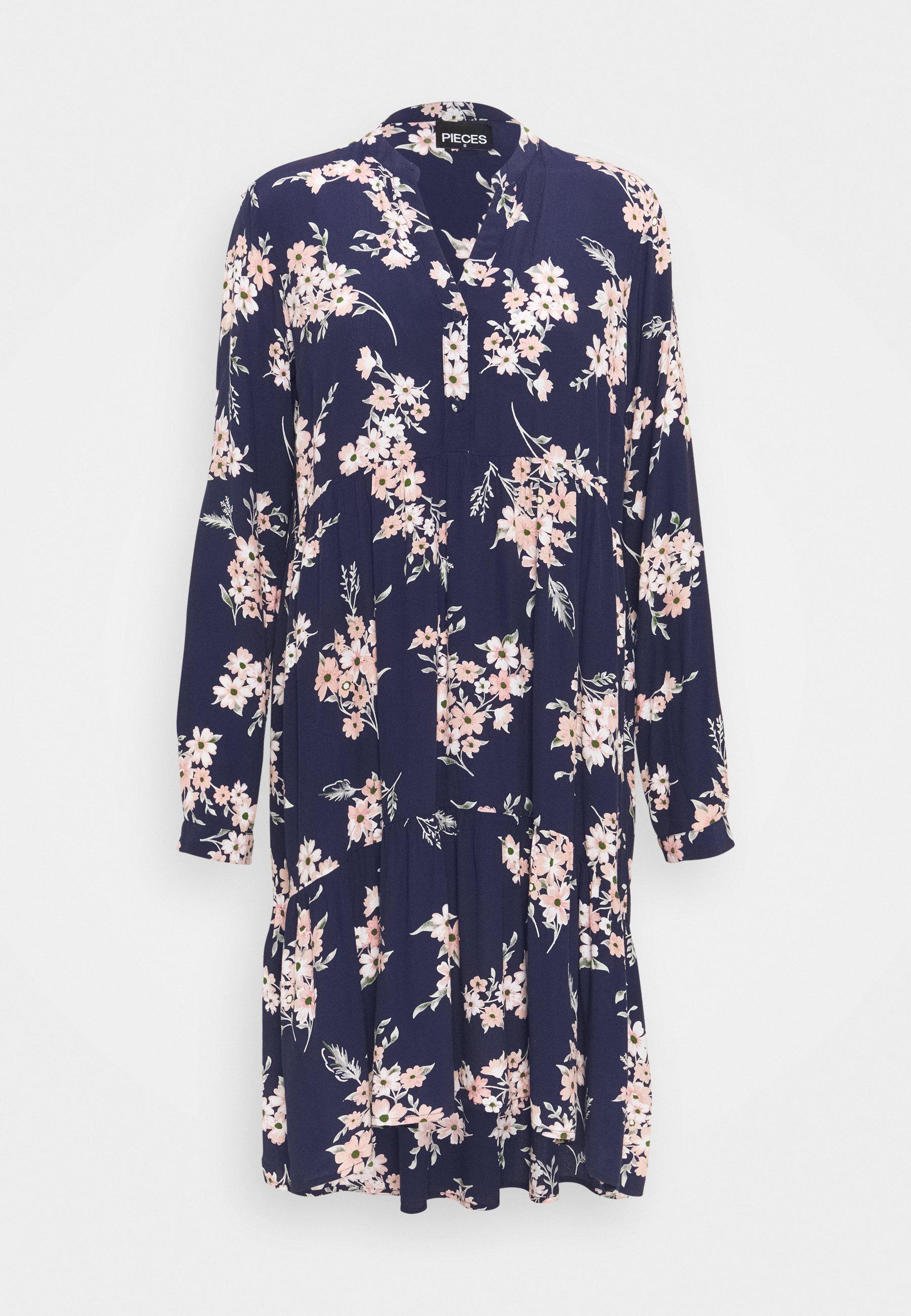 Women PCTYS DRESS - Day dress