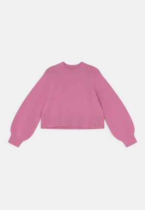 Neule - pink