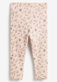 Next - DITSY - Leggings - Trousers - light pink - 1