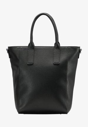 TOTE BAG - Tote bag - schwarz