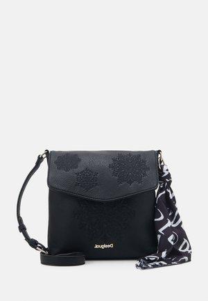 ALEXANDRA VILNA - Across body bag - black